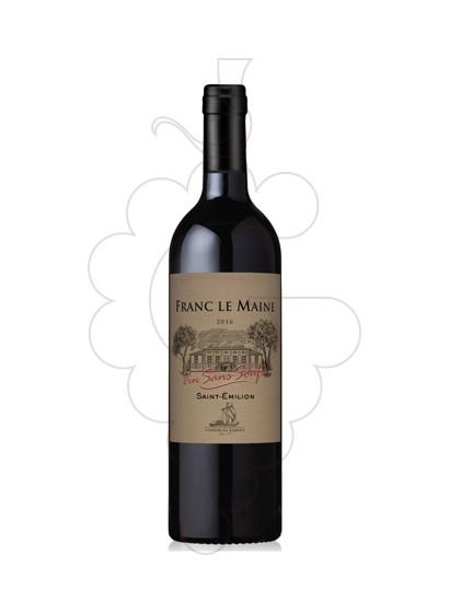 Foto Ch franc maine s/soufre ng 16 vi negre