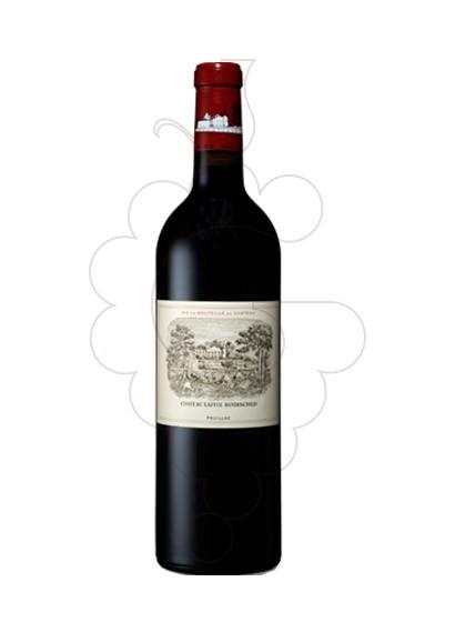 Foto Ch. Lafite Rothschild  vi negre