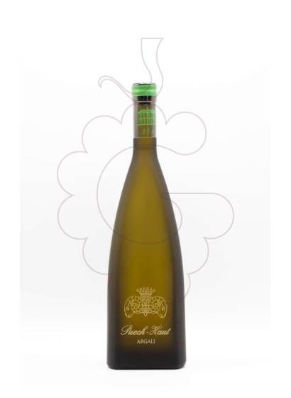 Foto Chateau Puech-Haut Argali Blanc vi blanc