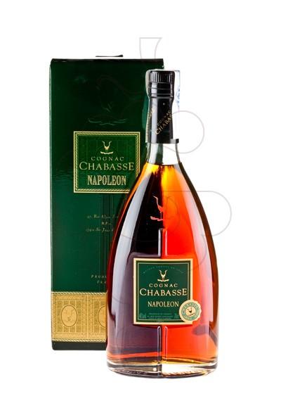 Foto Cognac Chabasse Napoleon