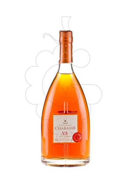 Foto Cognac Chabasse VS
