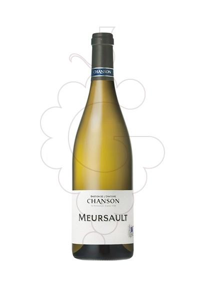 Foto Chanson Meursault vi blanc
