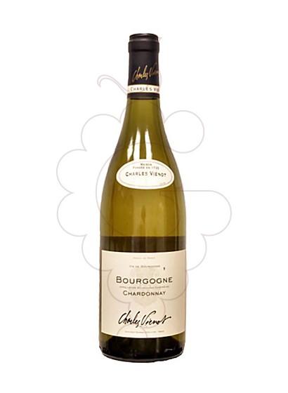 Foto Charles Vienot Bourgogne Chardonnay vi blanc