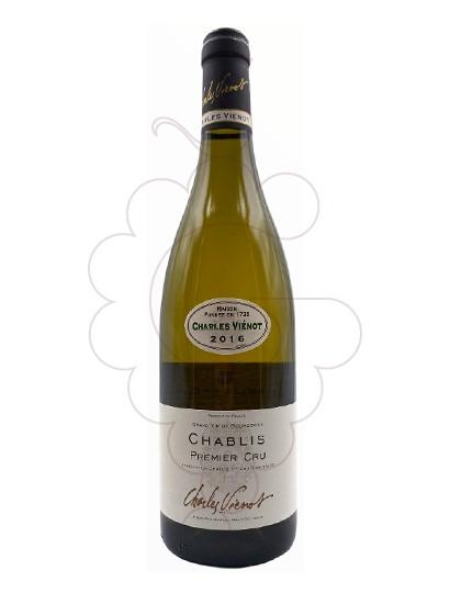 Foto Charles Vienot Chablis 1er Cru vi blanc