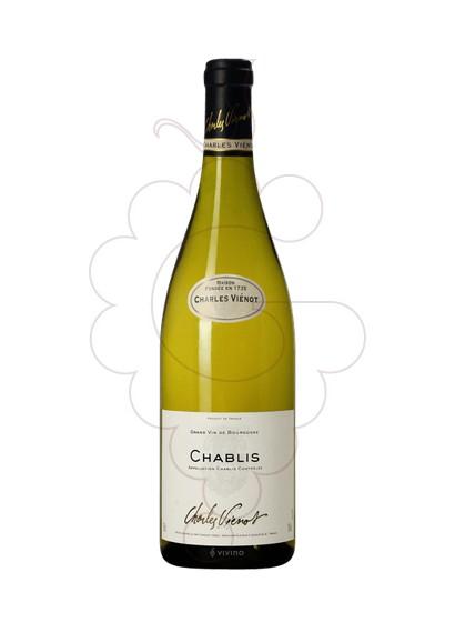 Foto Charles Vienot Chablis vi blanc