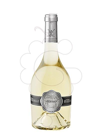 Foto Ch. Barbebelle Heritage Blanc vi blanc