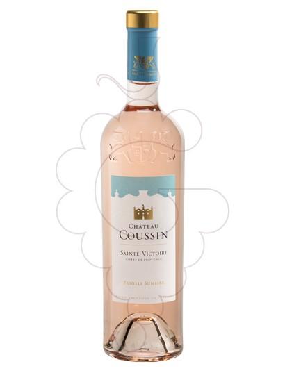 Foto Chateau Coussin Rosat vi rosat
