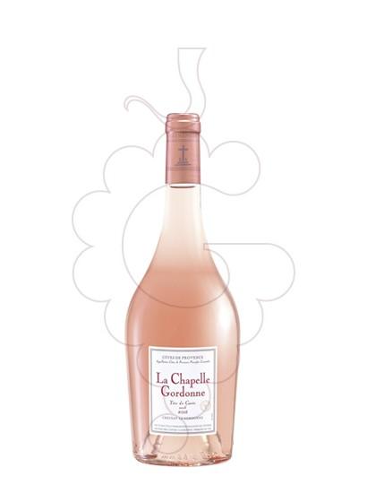 Foto Chateau Gordonne Chapelle vi rosat