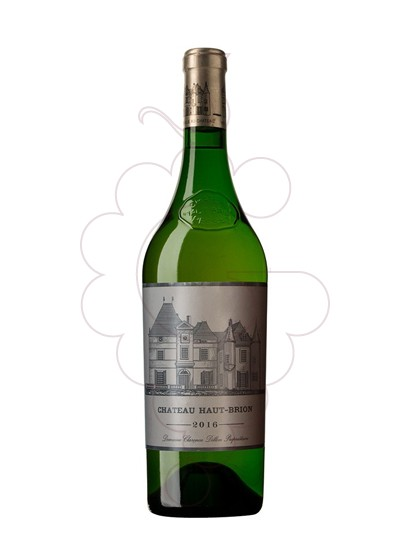 Foto Chateau Haut Brion Blanc vi blanc