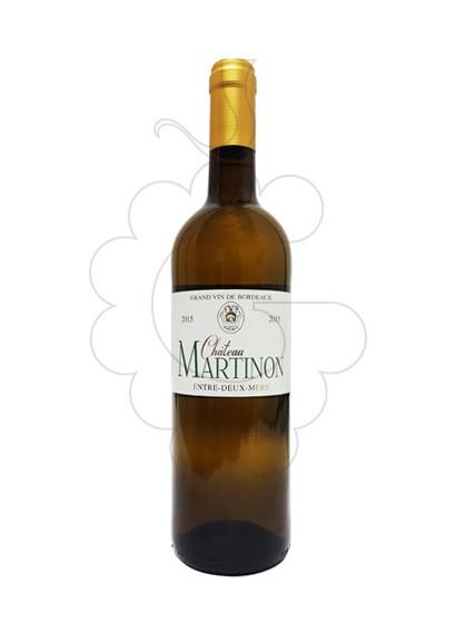 Foto Chateau Martinon Blanc vi blanc