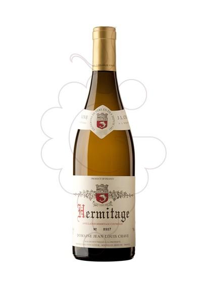 Foto J.L.Chave Hermitage Blanc vi blanc