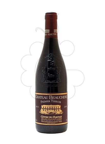Foto Ch. Beauchêne Premier Terroir vi negre