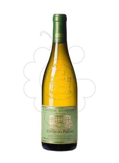 Foto Ch. Beauchêne Viognier vi blanc