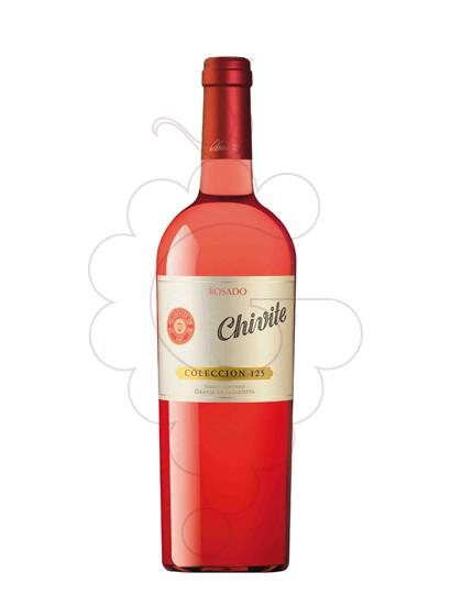 Foto Chivite Colección 125 Rosat vi rosat