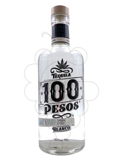 Foto Tequila Cien Pesos