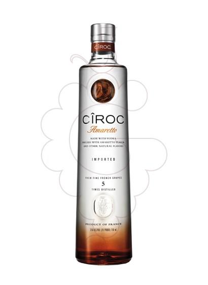 Foto Vodka Ciroc Amaretto