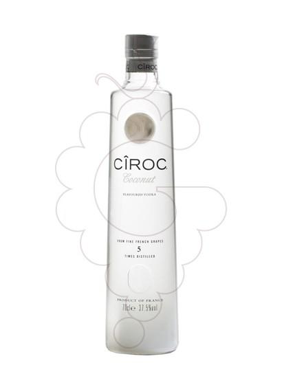Foto Vodka Cîroc Coconut