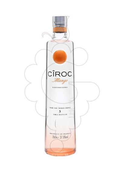 Foto Vodka Ciroc Mango