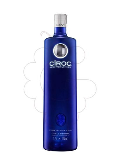 Foto Vodka Cîroc Led Light