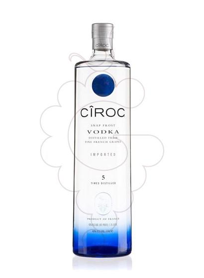 Foto Vodka Cîroc
