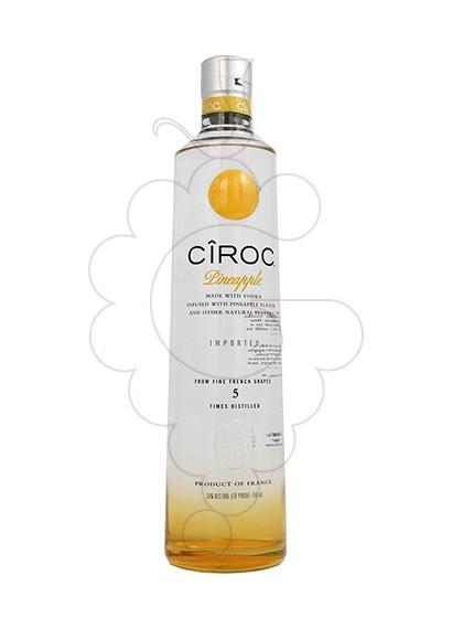 Foto Vodka Cîroc Pineapple