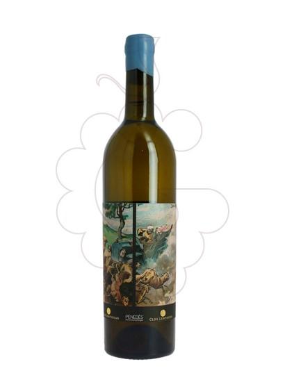 Foto Clos Lentiscus Perill vi blanc
