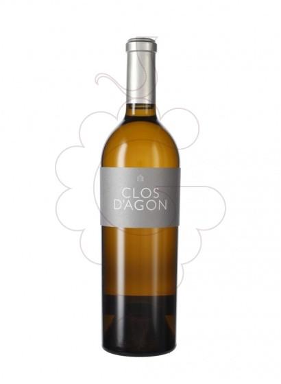 Foto Clos d'Agon Blanc vi blanc