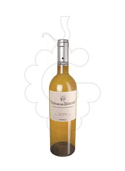 Foto Clos de les Domines Blanc F.B. vi blanc