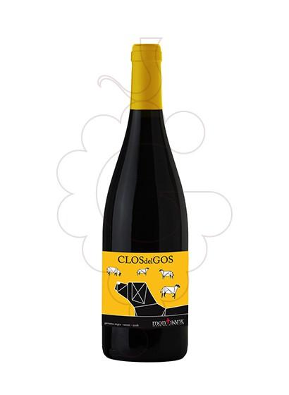 Foto Clos del Gos vi negre