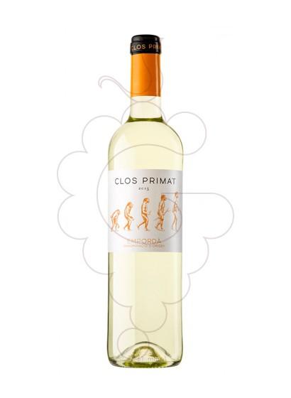 Foto Clos Primat Blanc vi blanc