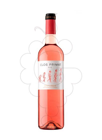 Foto Clos Primat Rosat (mini) vi rosat