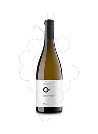 Foto Clot del Roure Xarel.lo  vi blanc