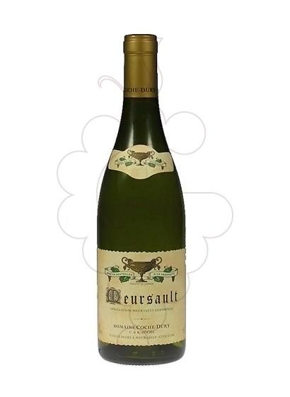 Foto Coche-Dury Meursault vi blanc