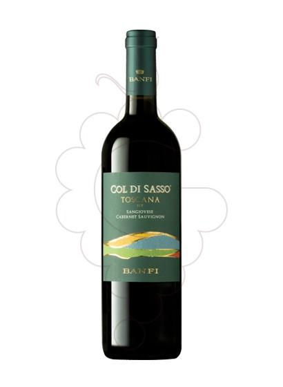Foto Col di Sasso Banfi  vi negre