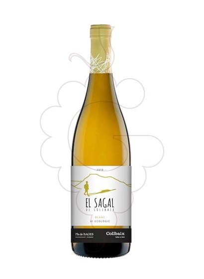 Foto Collbaix Picapoll vi blanc