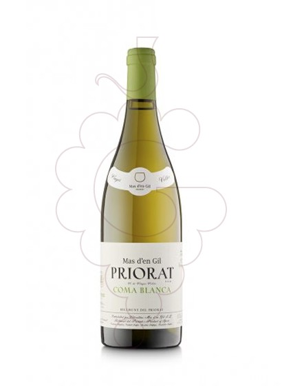 Foto Coma Blanca vi blanc