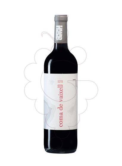 Foto Coma de Vaixell vi negre