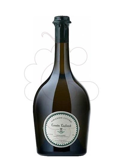 Foto Comte Lafond Grande Cuvée Sancerre vi blanc