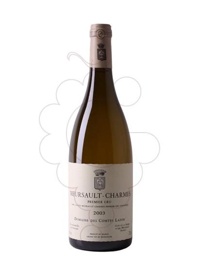 Foto Comtes Lafon Meursault vi blanc