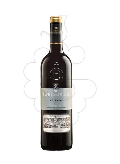 Foto Concordia Crianza  vi negre