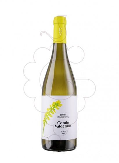 Foto Conde de Valdemar Blanc vi blanc