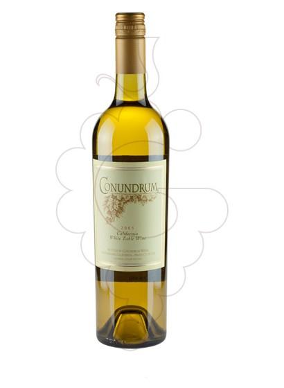 Foto Conundrum Blanc (California) vi blanc