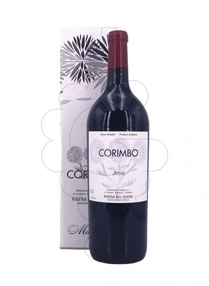 Foto Corimbo Magnum vi negre