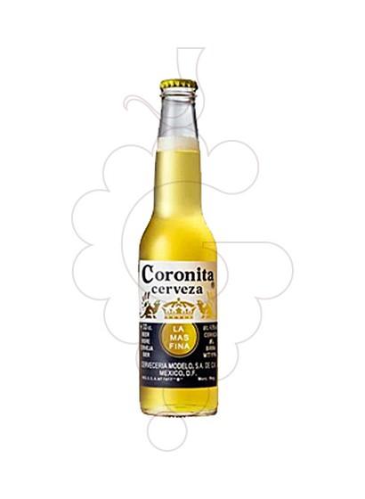 Foto Cervesa Coronita