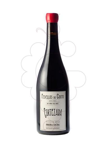 Foto Cortezada vi negre