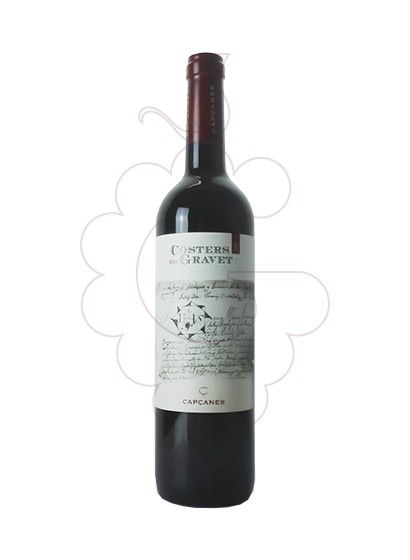 Foto Costers del Gravet vi negre