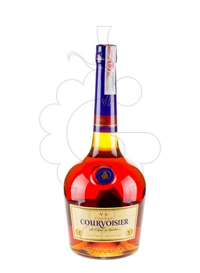 Foto Cognac Courvoisier V.S.