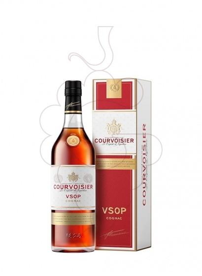 Foto Cognac Courvoisier V.S.O.P.