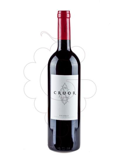 Foto Cruor vi negre