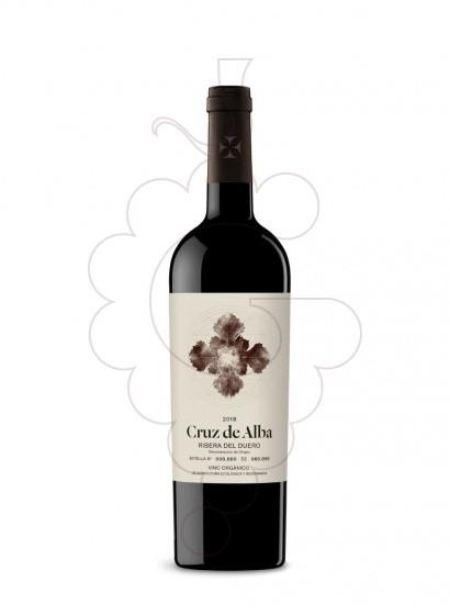 Foto Cruz de Alba Crianza vi negre